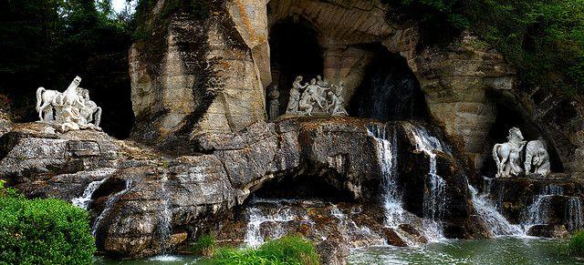 Bath of Apollo