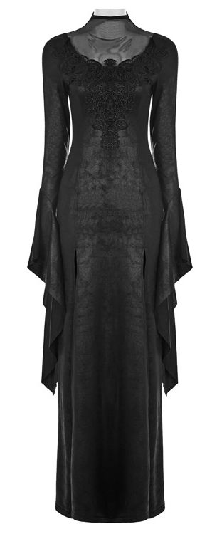 moonspell* dress ♥ | Winter Gothic | Pinterest | Gothic, Clothes ...