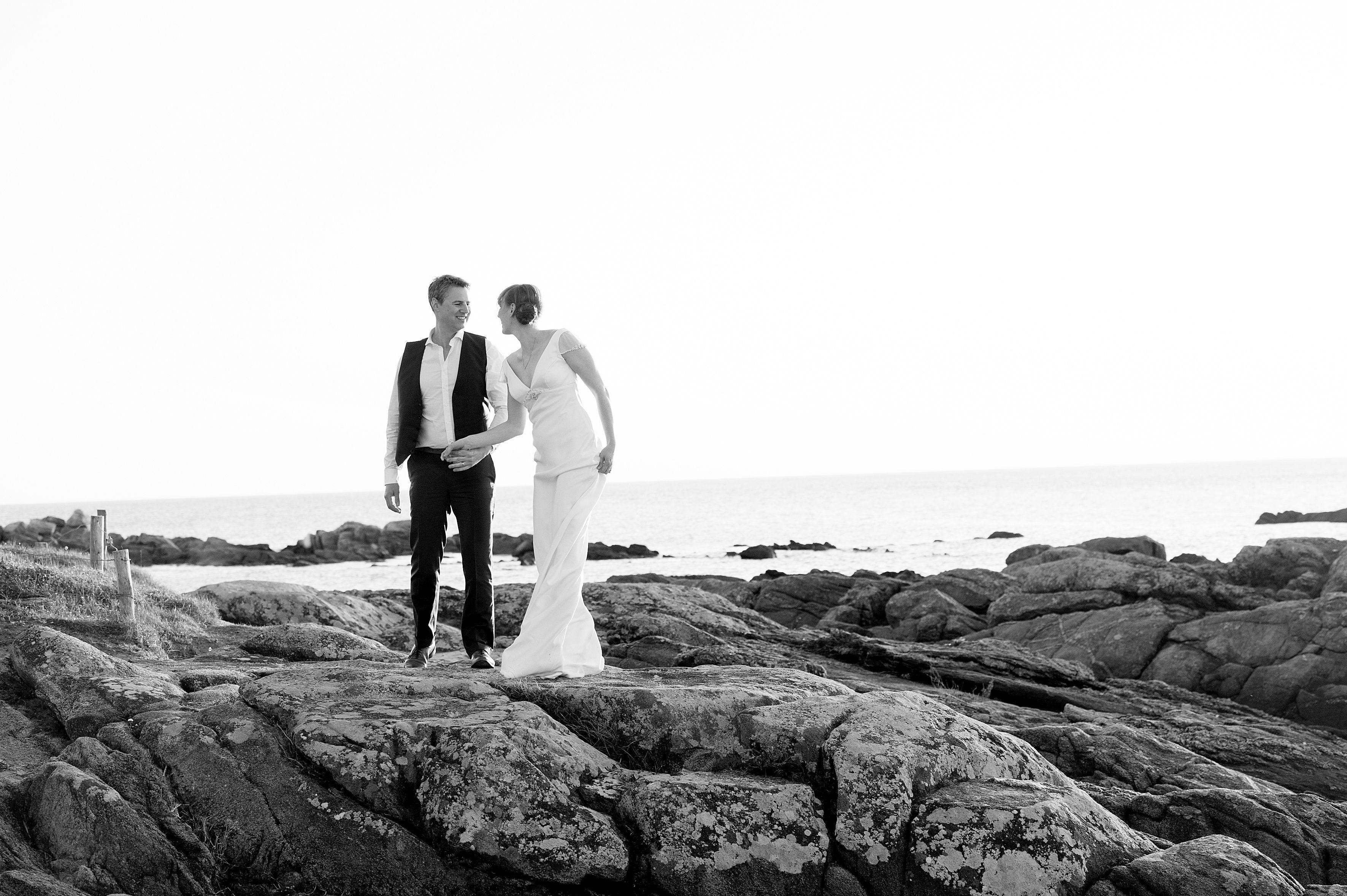 la baule Hochzeit After Wedding Hochzeitsfotos