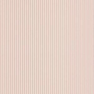 Rasch Tapete Petite Fleur III 285450 Streifen gestreift weiß braun Landhausstil
