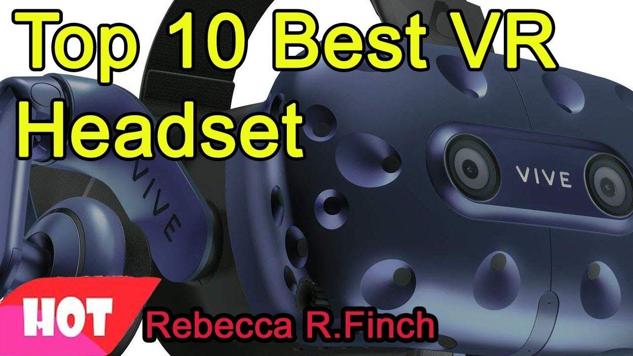 Best Vr Headset 2021 Best VR Headset 2020 2021. #BestVRHeadset20202021