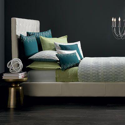 Designer Bedding, Bedding Sets, Stores, Duvet Covers, Bed, Comforter at BeddingStyle.com - product detail
