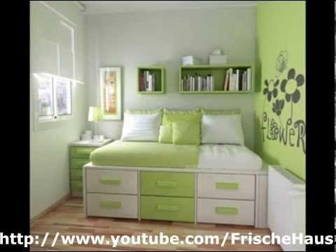 Teenager Zimmer -- Ideen, die jedes Mädchen lieben würde - teenager zimmer ideen madchen