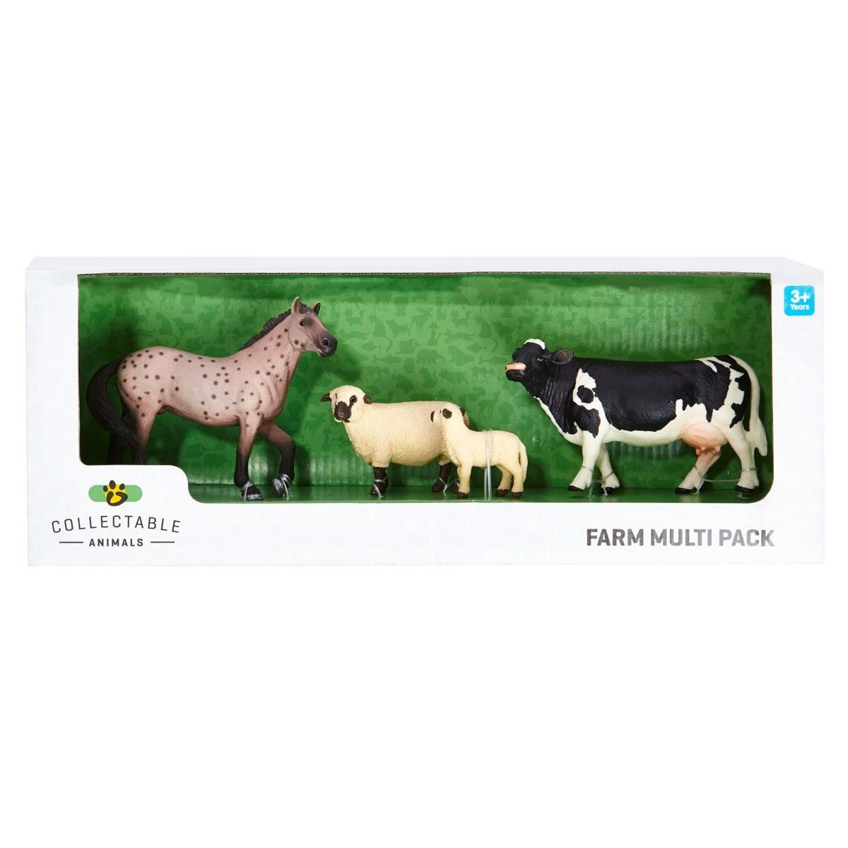 Farm Multi Pack Animals Yg93634 15 At Kmart Animals Farm
