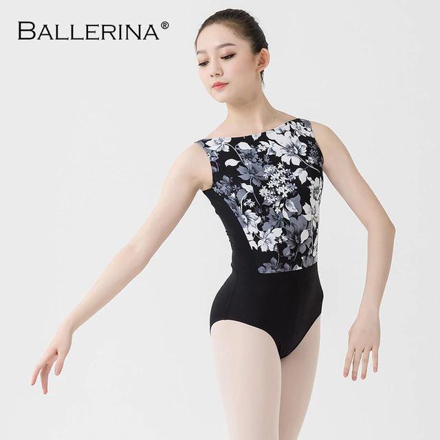 Kids Girls Gymnastics Open Back Leotards Ballet Dance Training Dancewear Costume