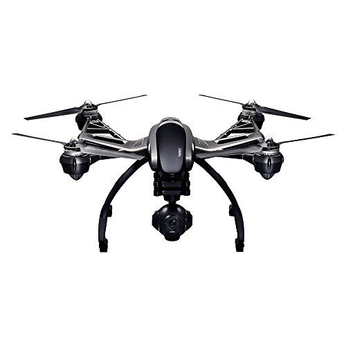 Yuneec Q500 4K Typhoon Quadcopter Drone RTF with CGO3 Cam...