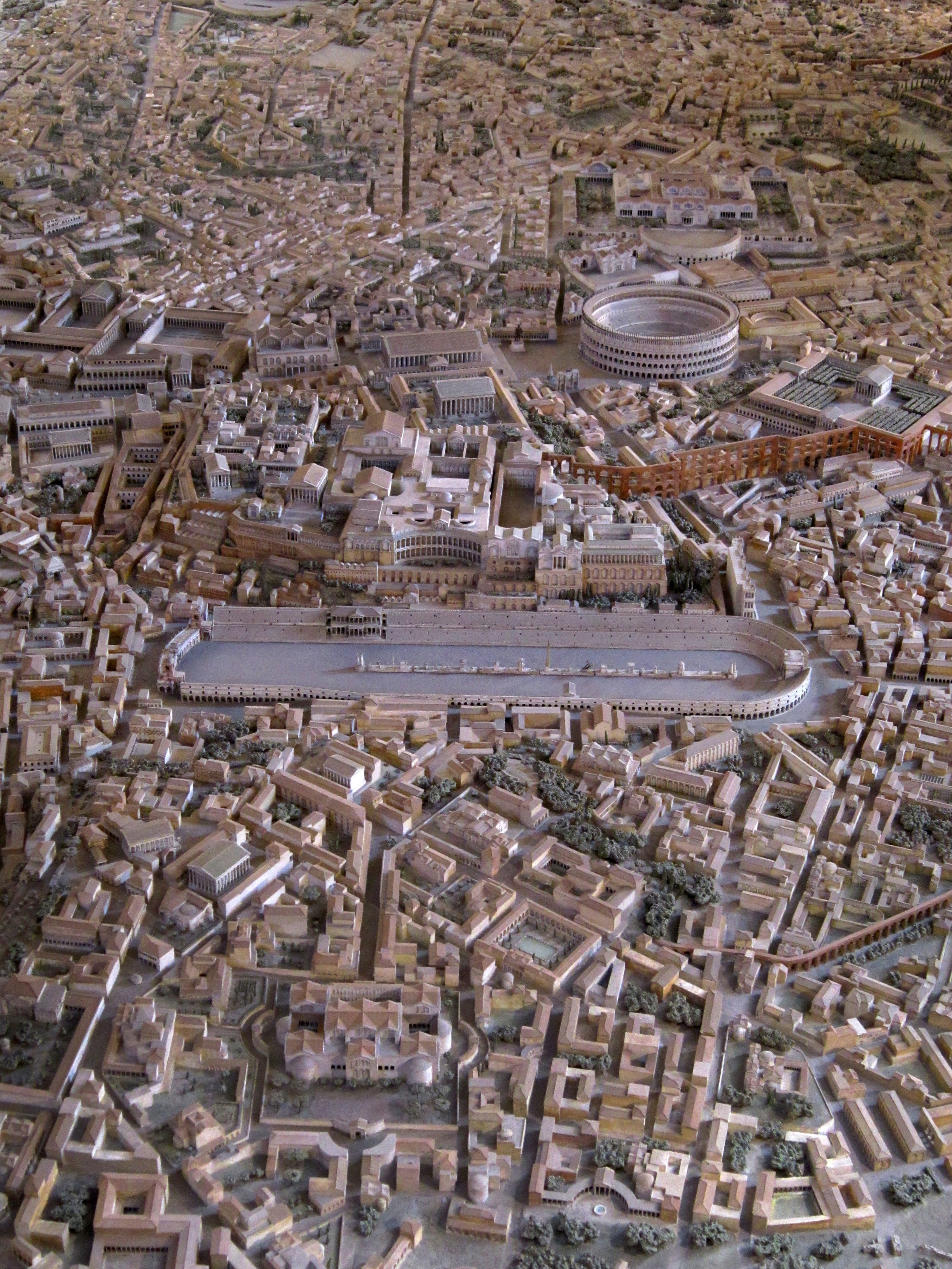 20 Images Of Ancient Roman History