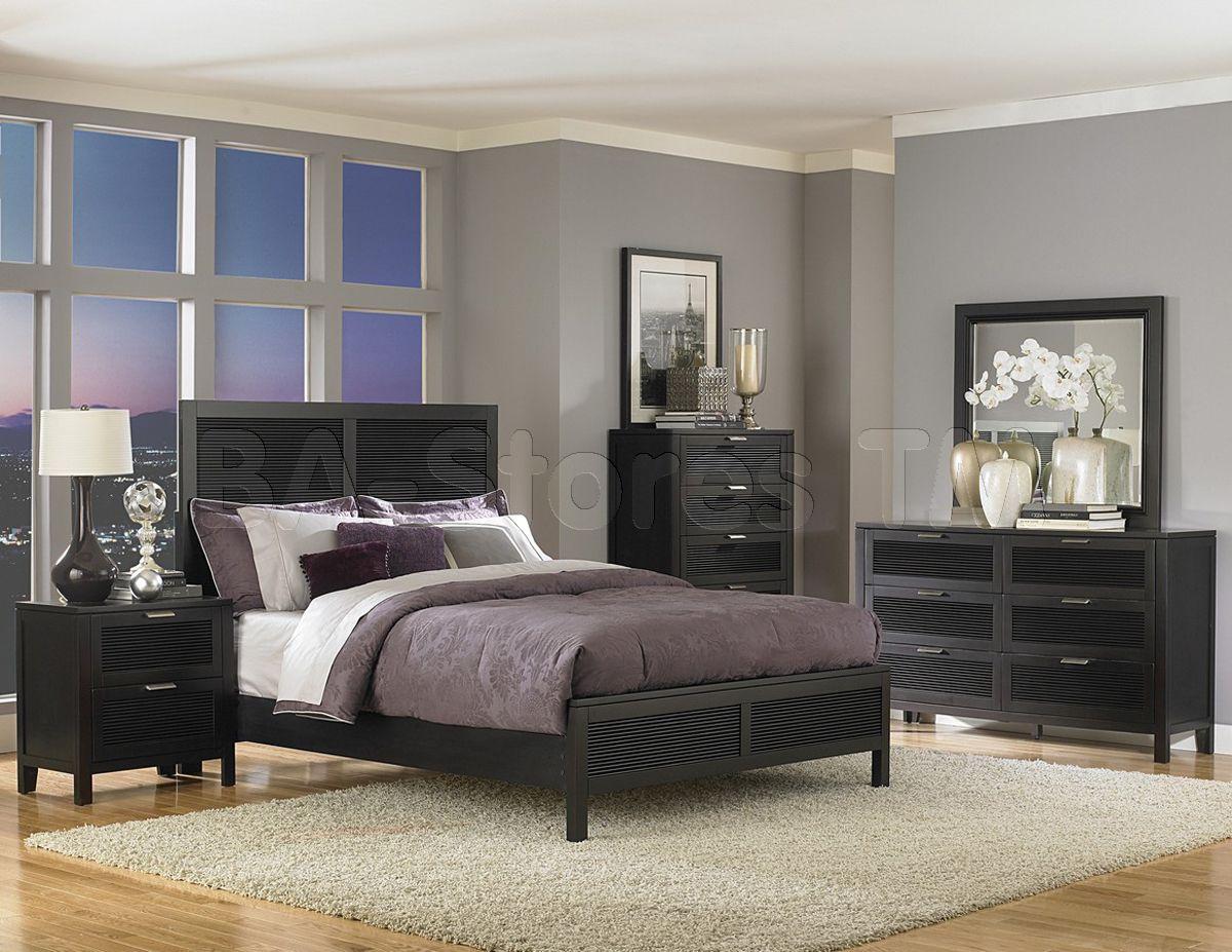 blackpurplegrey perfect with images  bedroom