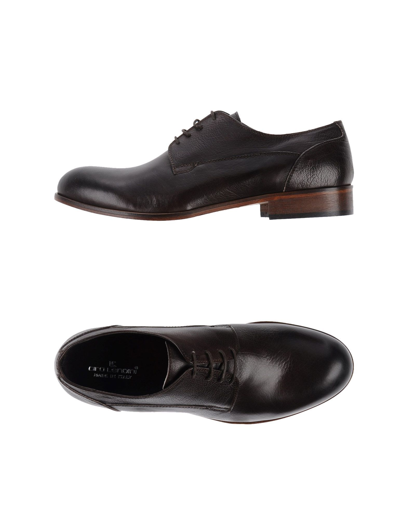 Ciro Lendini Laced Shoes - Men Ciro Lendini Laced Shoes online on YOOX Peru