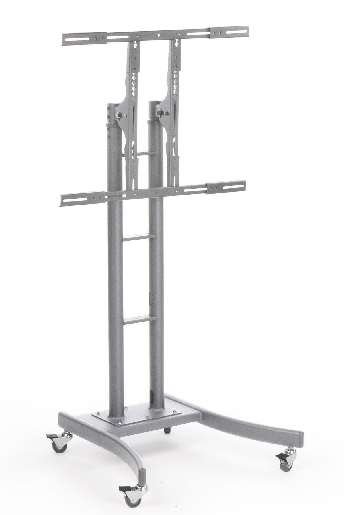 Amazon.com: Portable TV Stand with Wheels for LCD, Plasma or LED TVs ...