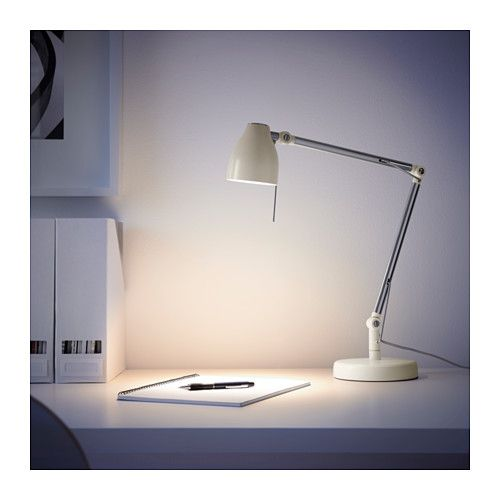 403dcb8faaf TRÅL Work lamp - IKEA Led Desk Lamp