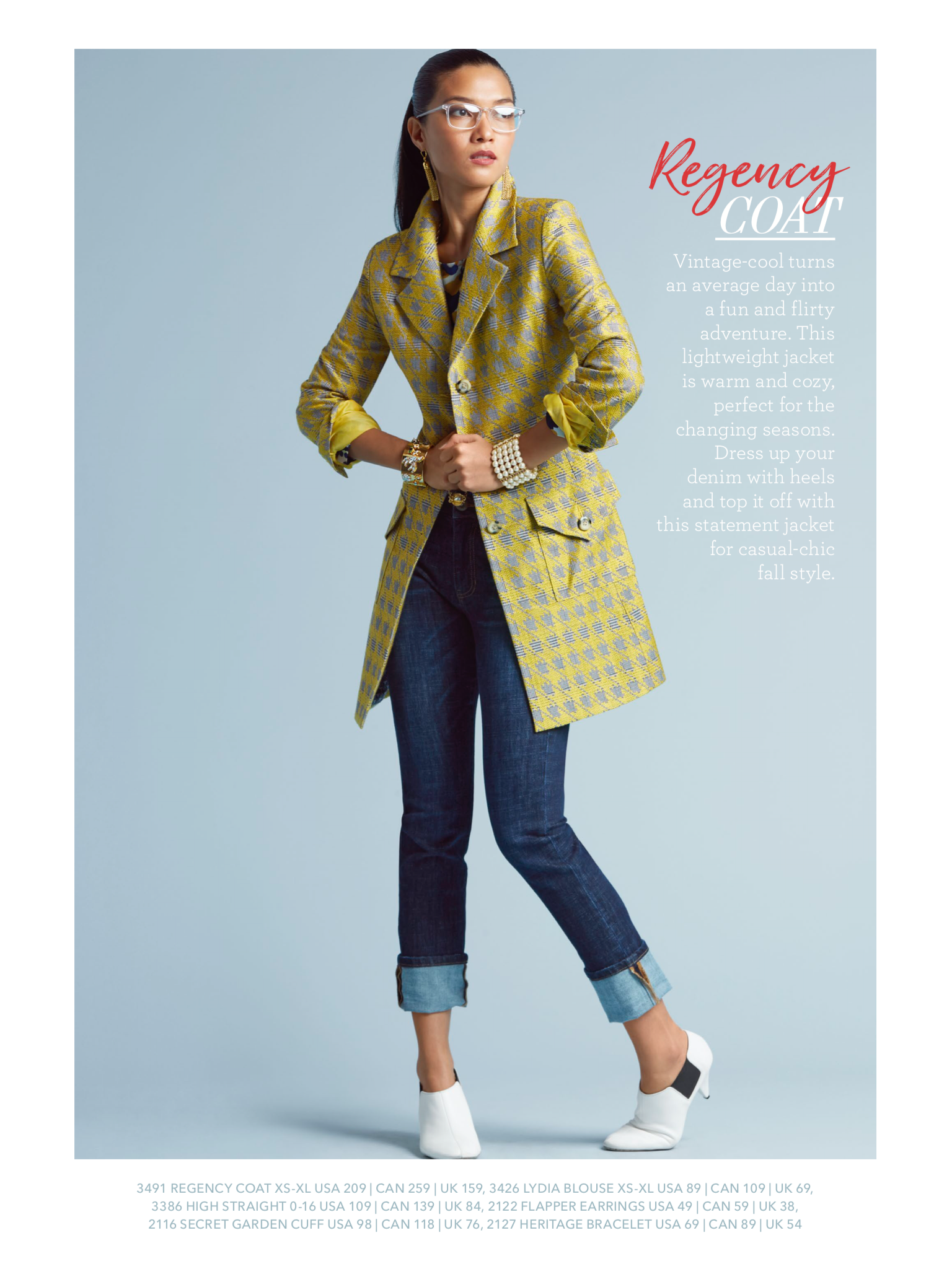 Cabi Fall 2017 Regent Regal My Boutique Spring Summer 2016 Wardrobes Winter