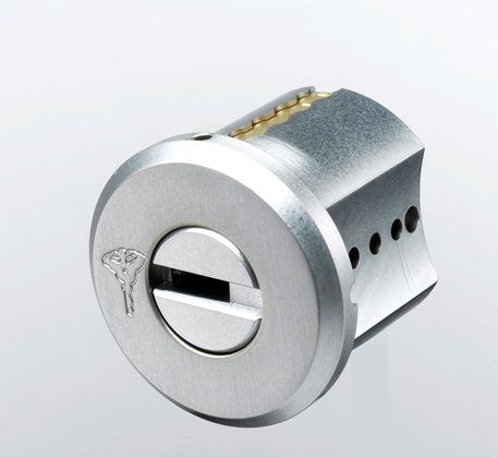 Cylinder For Miwa Type Ndr Locks Cylinders For Japanese Locks High Securtiy Padlock Padlocks Access Contr Home Security Systems Cylinder Cylinder Lock