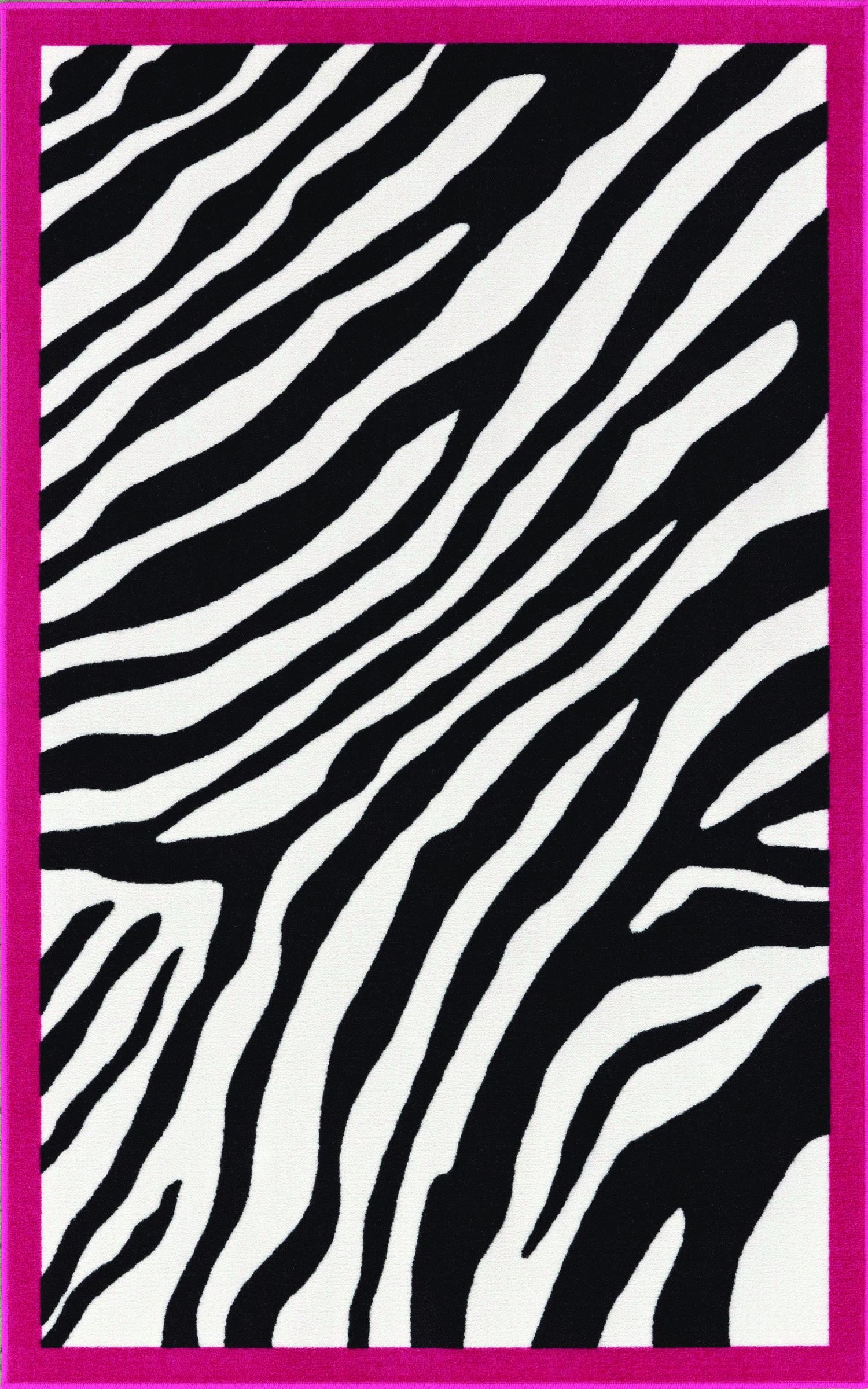 Home Accents Accessories Jerome S Furniture Zebra Print Rug Zebra Area Rug Kids Area Rugs
