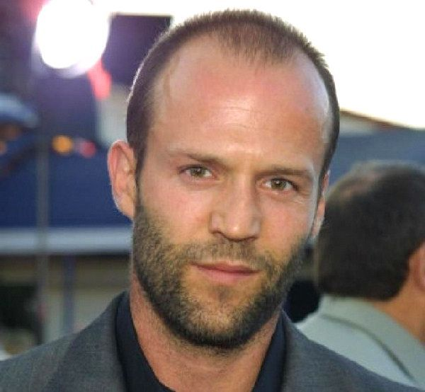 Hairstyles For Balding Men, Hairstyles For Balding Men To Look ...