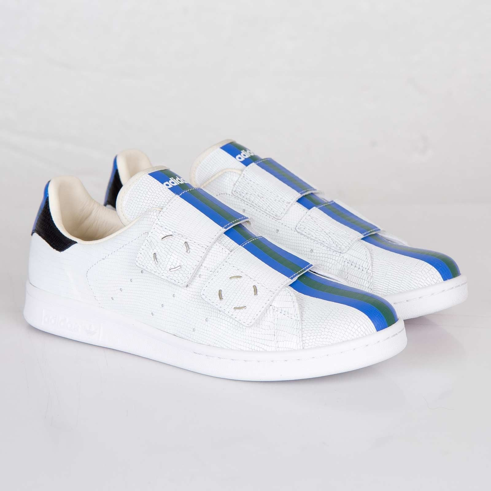 fd7dd088642 Adidas Originals Stan Smith RS Homme chaussures.deferential style ...