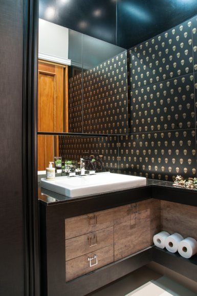 Limpar Banheiro Preto : Lavabo moderno coisas para comprar granito