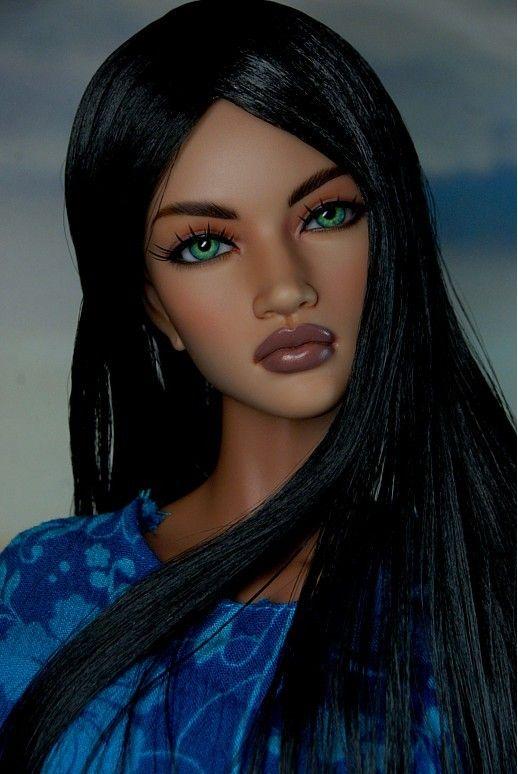 """""""Kaikalaa"""" - she's pretty ♥."""