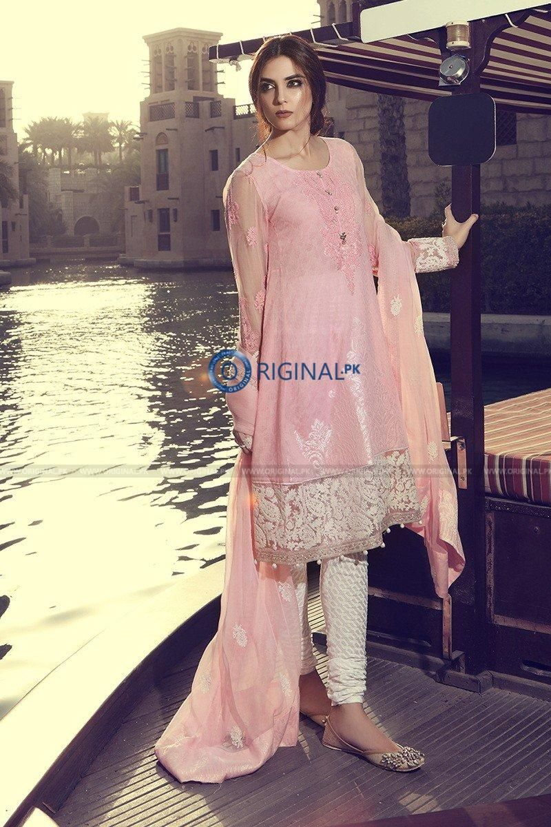 Maria B D7B Lawn 2017 Price in Pakistan famous brand online shopping ...