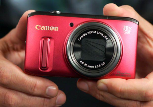 Canon Powershot Sx260 Hs Review Canon Powershot Sx260 Hs Powershot Canon Digital Camera Canon Powershot