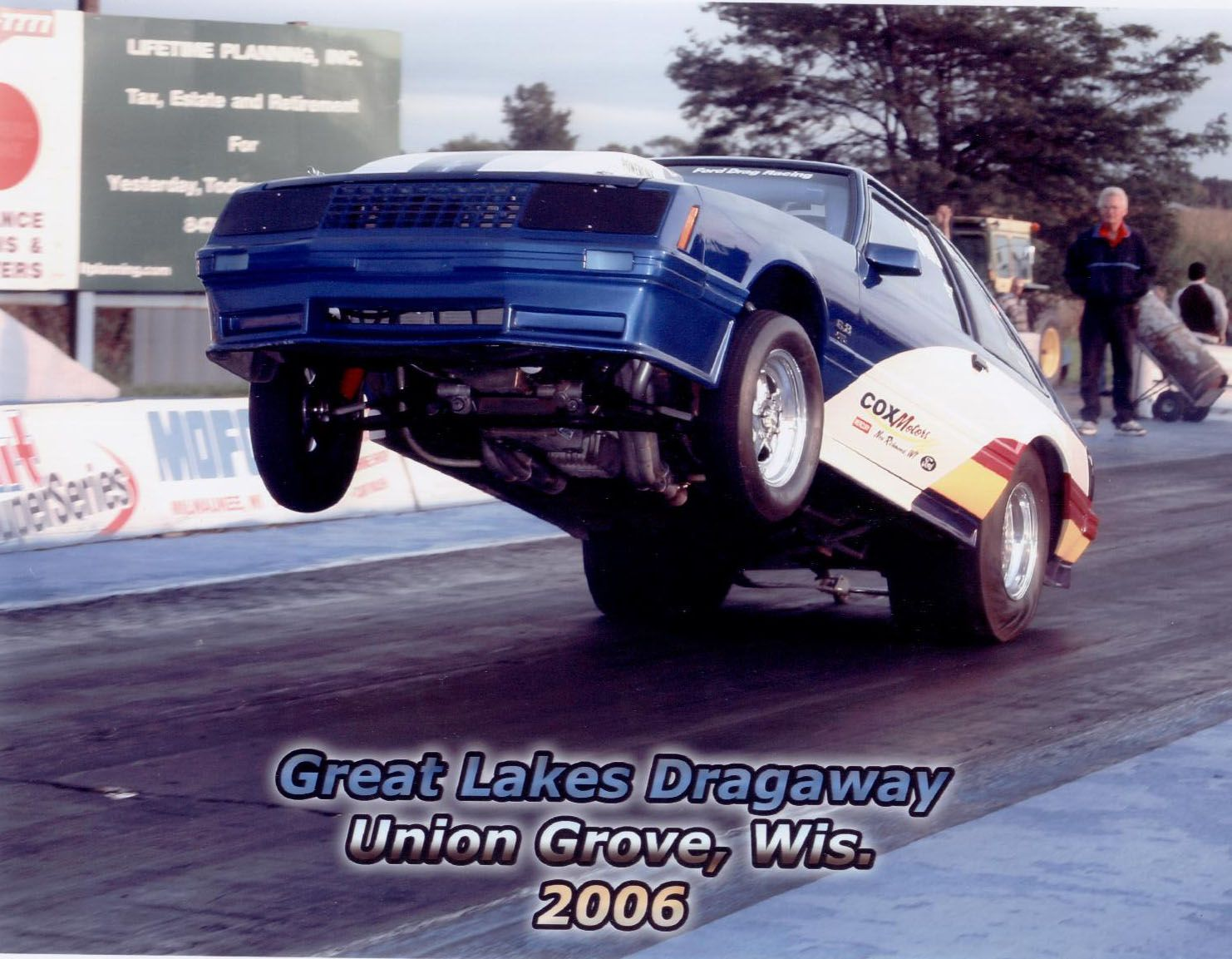 Fast 1979 ford mustang hatchback mile drag racing videos and timeslips