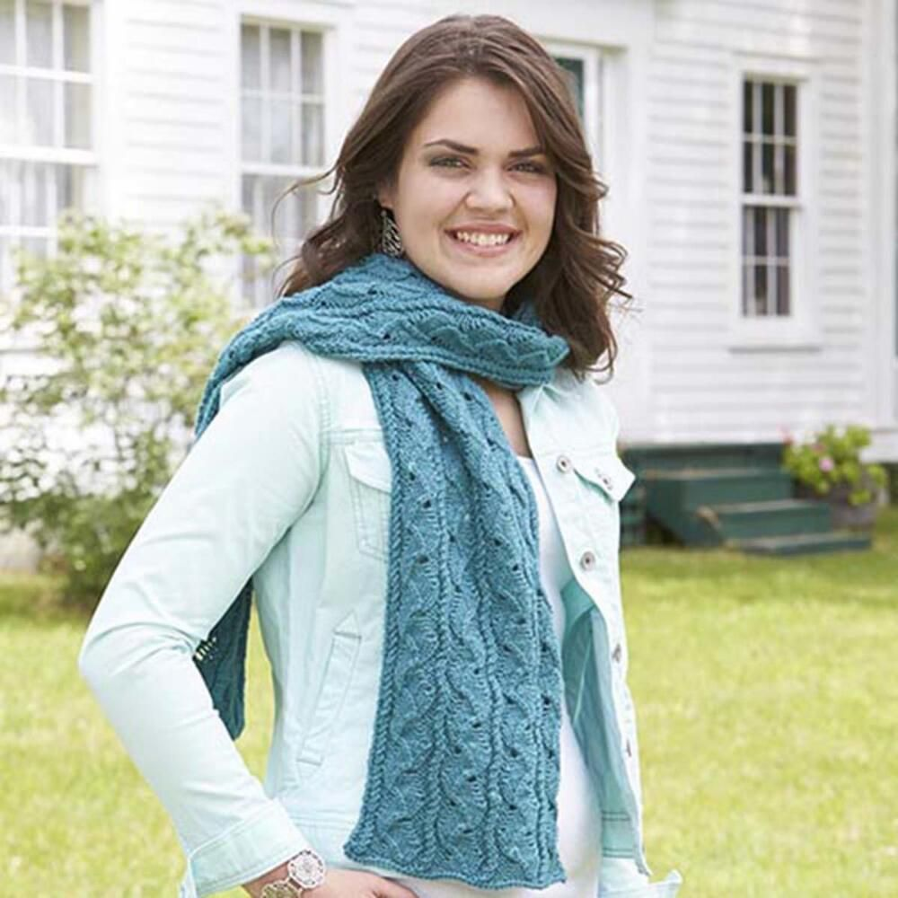 Knitting Patterns Galore - Switchback Scarf | Knitting ...