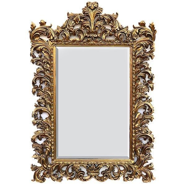 Pin By Marciatreasures On Decor Gold Mirror Wall
