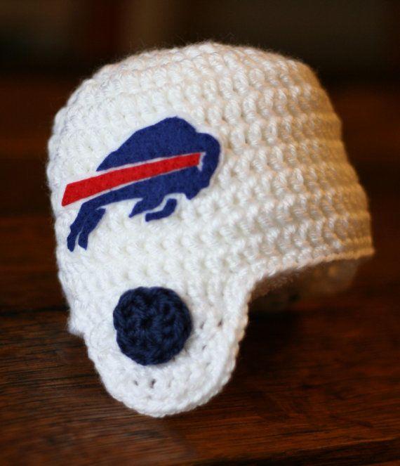 Crochet Football Helmet Beanie Pattern Kortnee Kate Photography