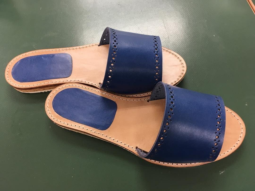 錦糸 町 靴 修理