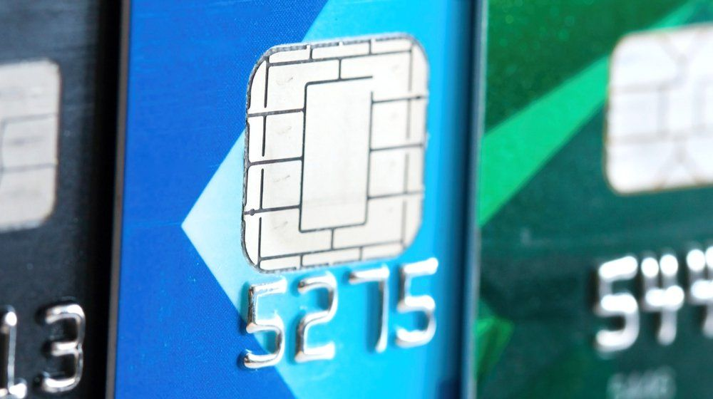 Great new trends for small local business emv cards myths