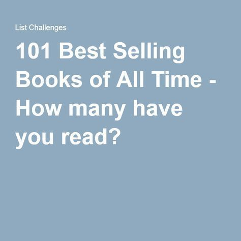 All time best selling forex books