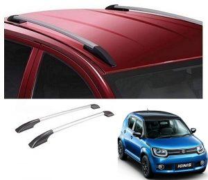 Maruti Suzuki Ignis Car Roof Rails Price 800 Car Car
