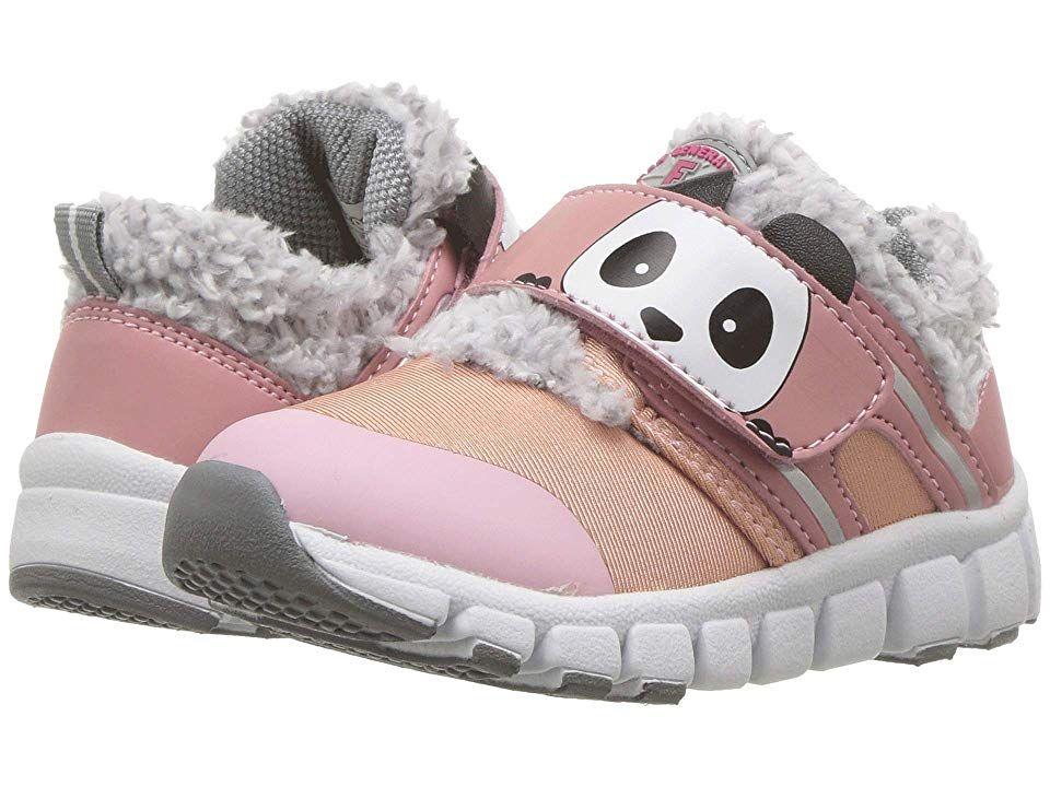 Naturino Panda Aw18 Toddler Little Kid Girl S Shoes Pink Girls Shoes Kids Girls Pink Shoes Naturino