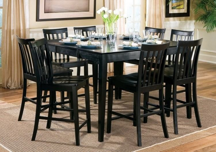Craigslist Formal Dining Room Set Counter Height Table Sets