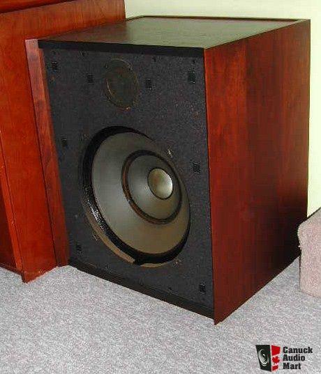 Astek Speaker Horns Peavey Lansing