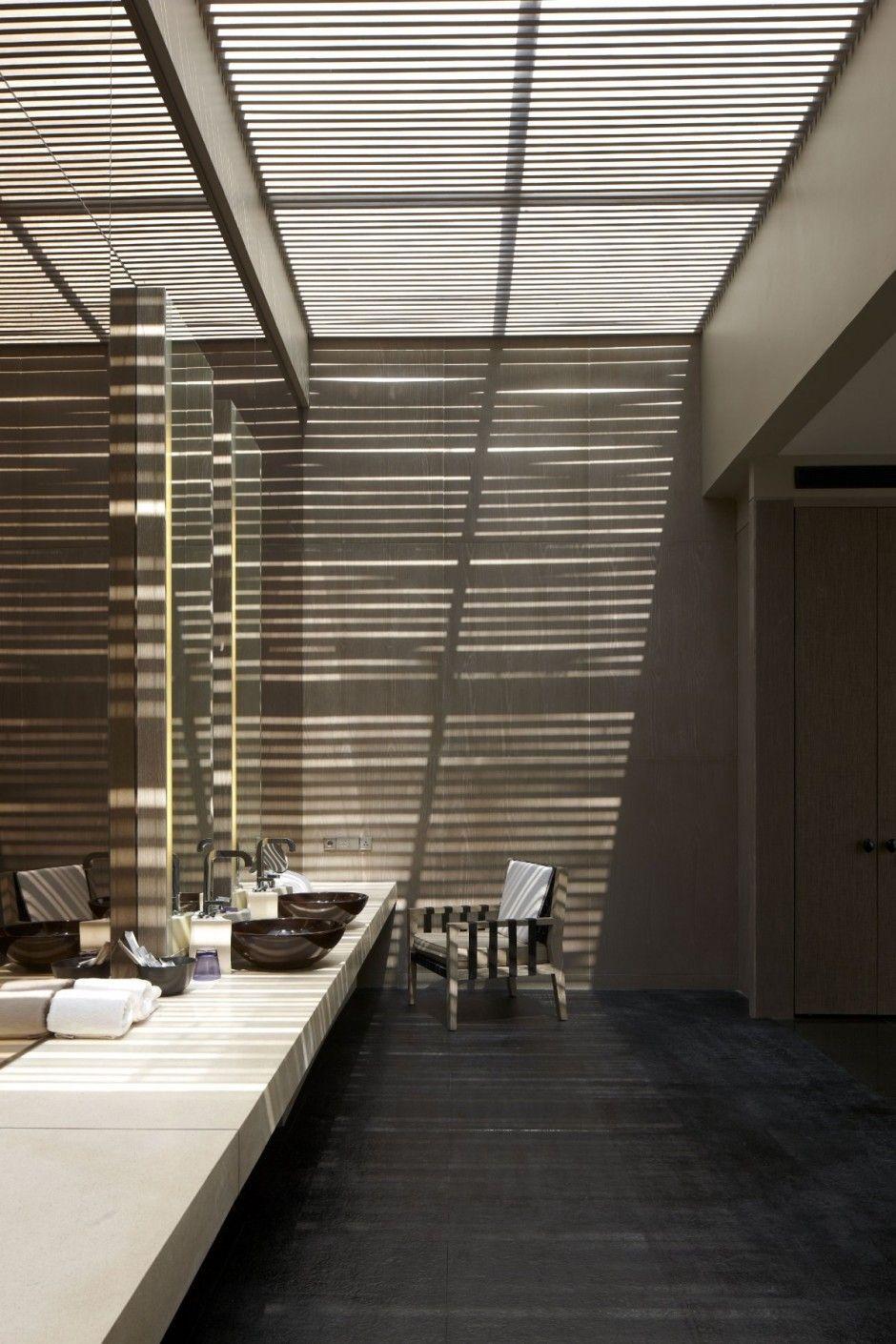 Villas and e wow suite interiors