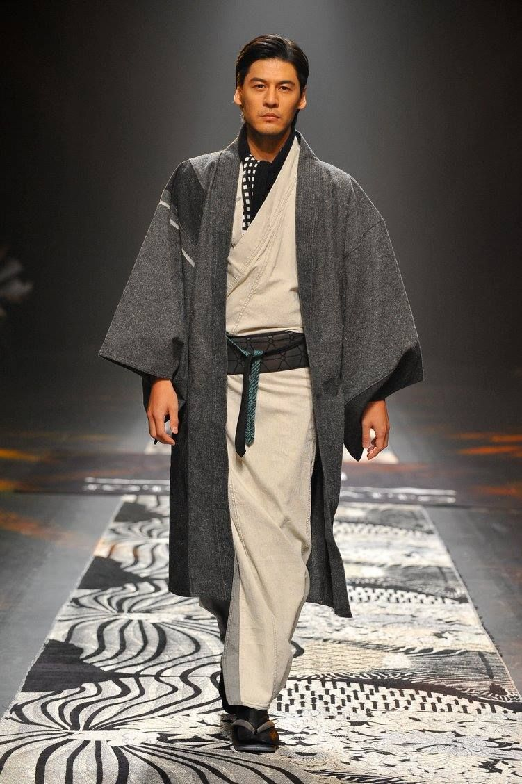 the newest line of japanese kimono at mercedes benz. Black Bedroom Furniture Sets. Home Design Ideas