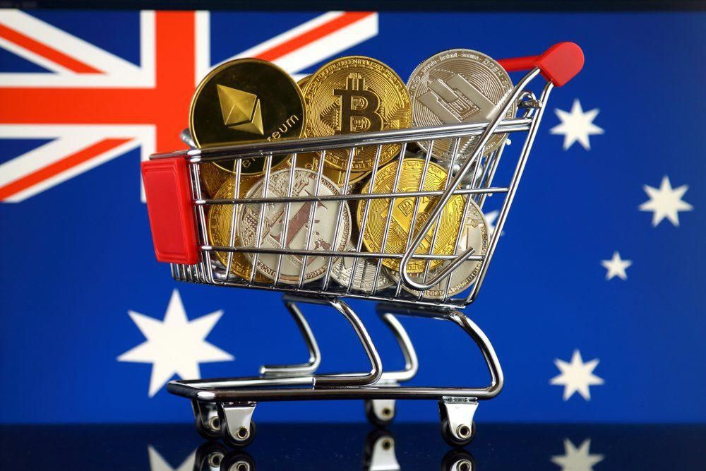 Bitcoin Exchange CoinJar Launches Australias First