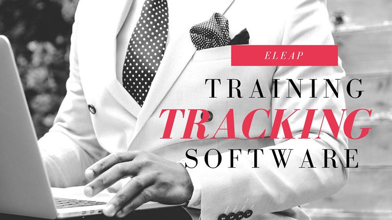 Pin by LearningmanagmentSystem on eLeaP Software Pinterest - tracking employee training spreadsheet