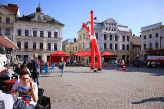 Ania mama Agnieszki: Akcja krwiodawstwa w Cieszynie