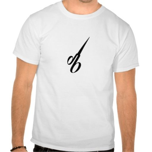 BARBERS SCISSORS TEE SHIRTS T Shirt, Hoodie Sweatshirt