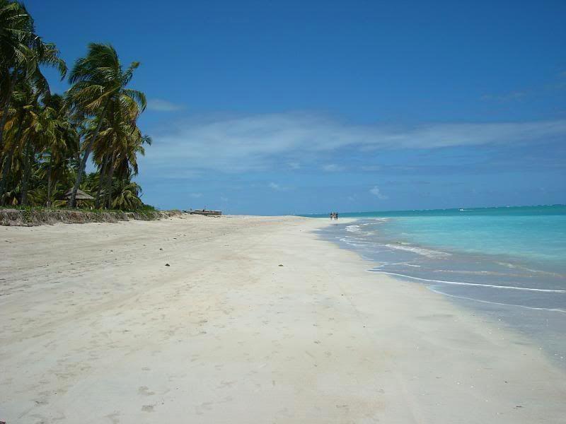 Maragogi Beach - Alagoas