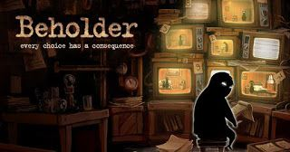 Beholder APK Android MOD Unlimited Money Free 1 2 0 Full