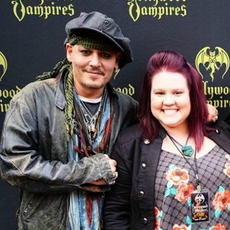 News Johnny Depp Tim Burton news | DEPP Fans & Backstage ... джонни депп новости
