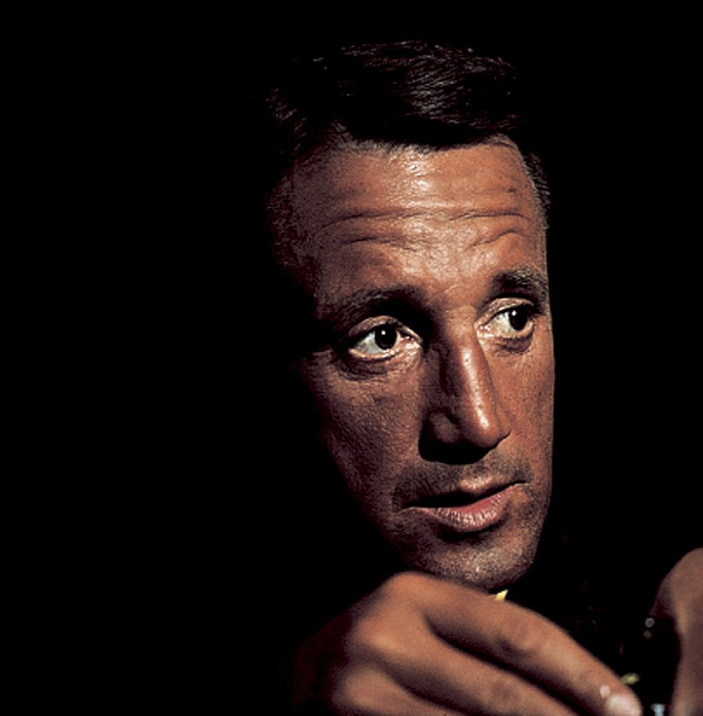 Roy Scheider was an American Actor and amateur boxer. He ...