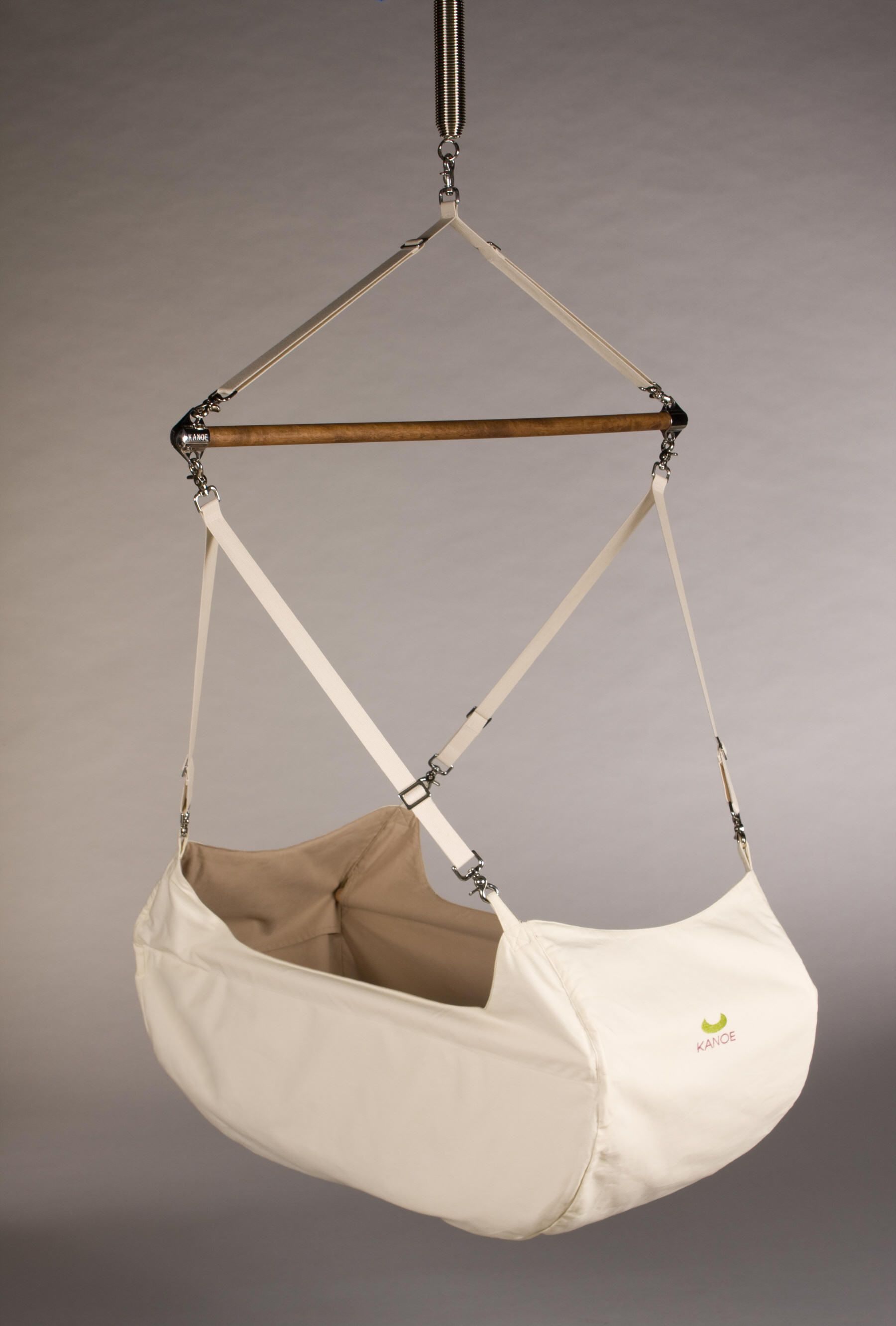 the kanoe motion sensitive baby hammocks are constructed from the who needs a crib   the kanoe motion sensitive baby hammocks are      rh   pinterest co uk