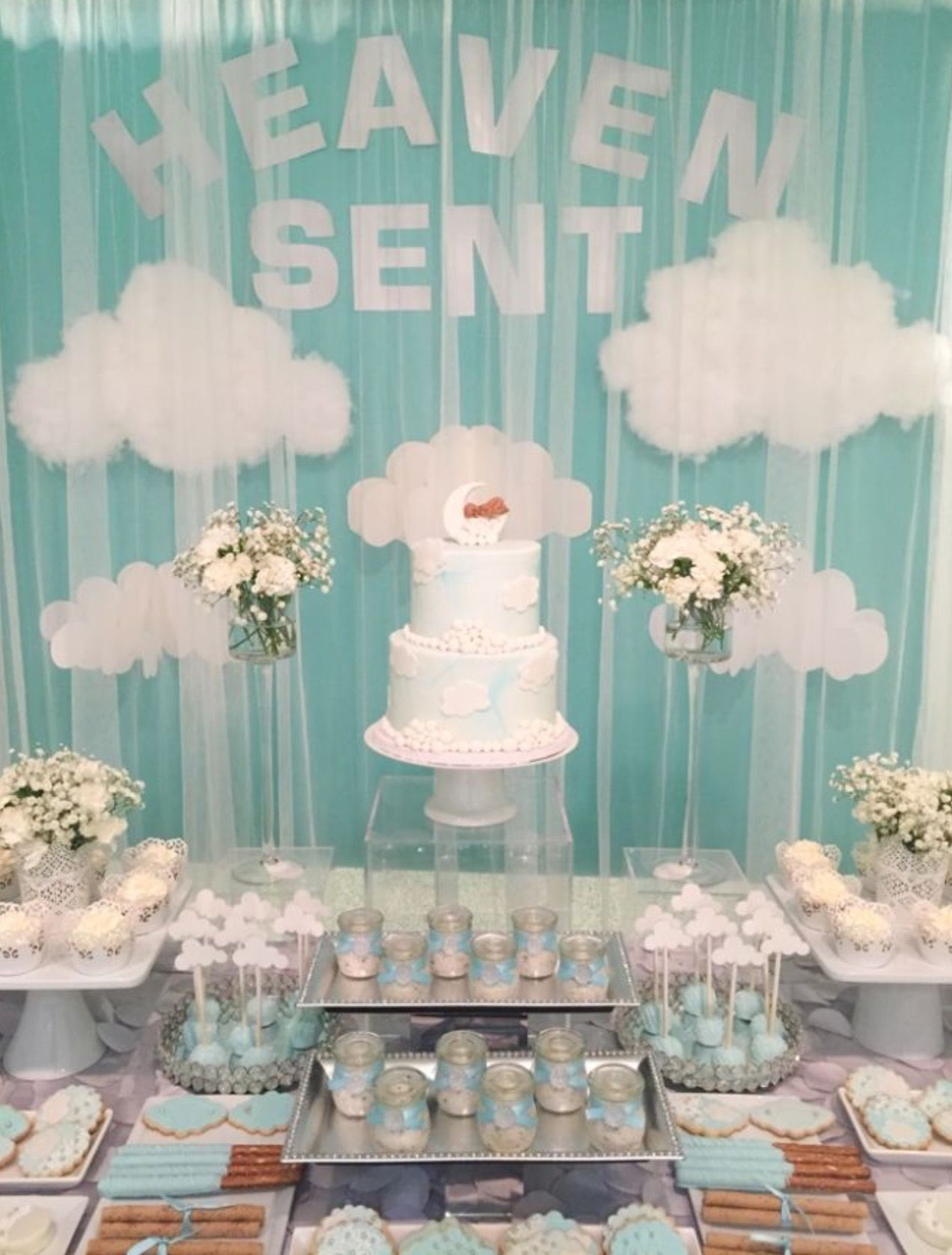 Baby Shower Themes, Baby Boy Shower