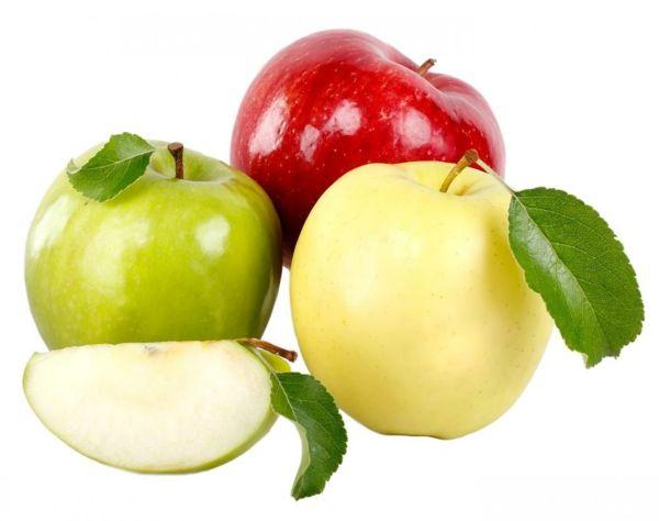 Apfel Inhaltsstoffe Fordern Sie Ihre Gesundheit Mit Pektin