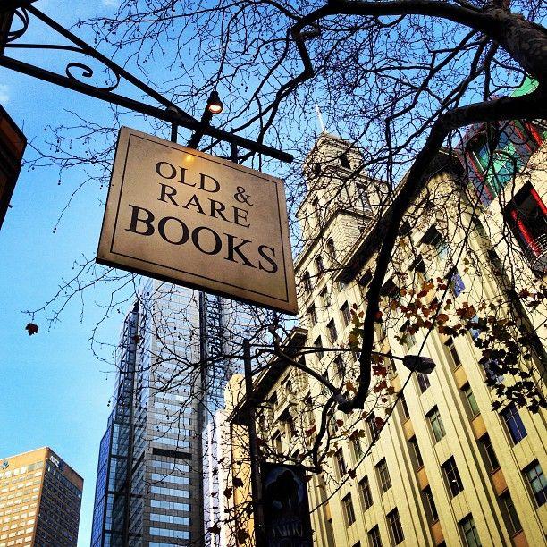Kay Craddock Antiquarian Books ~ Melbourne, Australia