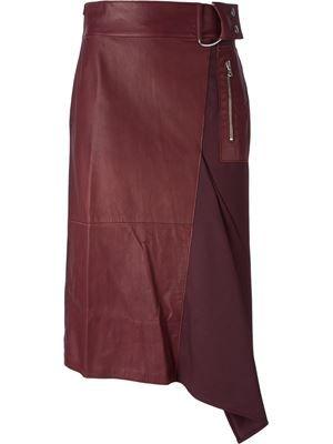 flight detail skirt